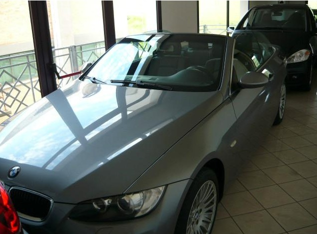 BMW 3 SERIES 320D